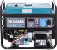 Генератор бензиновий Konner&Sohnen KS 10000E