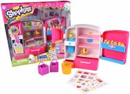 Игровой набор Shopkins Холодильник с аксессуарами 56014