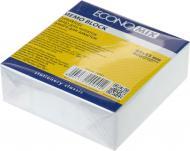 Папір для нотаток 85x85 мм 400 шт. проклеєний E20941 Economix