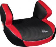 Автокрісло-бустер Renolux Boulgom Trackconfort Noire Rouge black/red