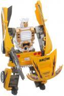 Игрушка-трансформер Numo Toys Преобразование