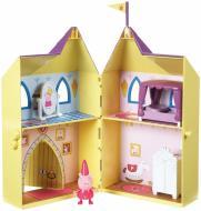 Ігровий набір Peppa Pig Замок Пеппи з меблями 15562