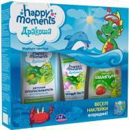 Набір подарунковий Дракоша Happy moments Морська пригода