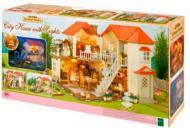 Ігровий набір Sylvanian Families Великий будиночок + світло 2752 8711915027526