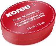 Зволожувач для пальців 15мл K32616 Kores