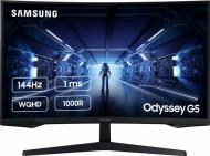 Монітор Samsung Odyssey G5 27