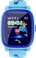 Телефон-часы GoGPSme K25 blue (K25BL)