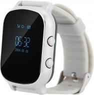 Телефон-часы GoGPSme K20 chrome (K20CH)