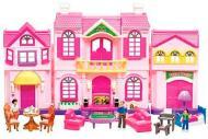 Будиночок Limo Toy з меблями 16427