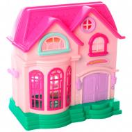 Будиночок Limo Toy з меблями 16526D