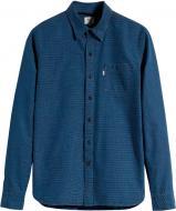 Рубашка LEVIS 65824;0353 р. S синий