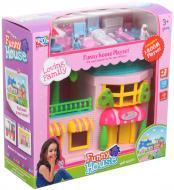Будиночок для ляльок Будиночок з меблями KDL39-65-66