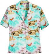 Рубашка LEVIS 29642;0003 р. S синий