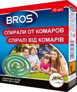 Спираль от комаров Bros 10 шт.