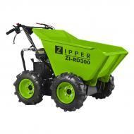 Міні-транспортер колісний самоскид Zipper ZI-RD300