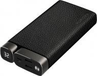 Внешний аккумулятор (Powerbank) PURIDEA 20000 mAh black (X02-Black) X02