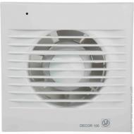 Вентилятор Soler&Palau Decor-100 C