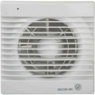 Вентилятор Soler&Palau Decor-200 C