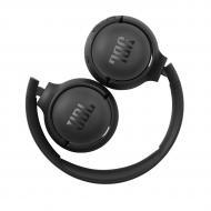 Навушники JBL® Tune 510 BT black (JBLT510BTBLKEU)