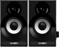 Колонки Sven SPS-517 2.0 black