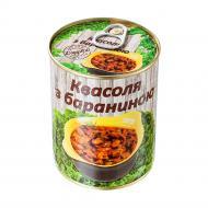 Фасоль с бараниной Lappetit 350 г (4820021840395)