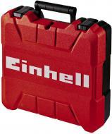 Кейс для електроінструменту Einhell E-Box S35, пластиковий 330х350х110 мм 4530045