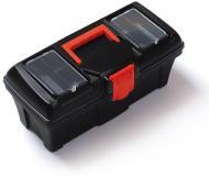 "Ящик для ручного инструмента для мелких деталей Prosperplast MUSTANG (398x200x186) з 2 органайзерами N15R 15"""