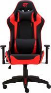 Крісло GT Racer X-3501 Black/Red чорно-червоний