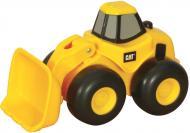 Іграшка Toy State Інерційна міні-техніка Екскаватор CAT 12 см 80193