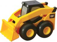Навантажувач Toy State Інерційний міні-техніка CAT 12 см 80194
