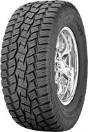 Шина TOYO OPEN COUNTRY A/T 31/10.5R15 109S