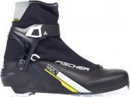 Ботинки для беговых лыж FISCHER XC Control р. 40 S20519 черный
