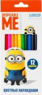 Олівці кольорові © Universal Studios Despicable Me