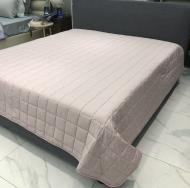 Покривало Royal 240*260 см рожевий La Nuit