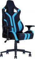 Крісло Hexter PRO R4D TILT MB70 ECO/03 чорно-синій