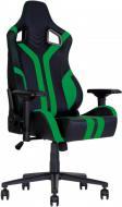 Кресло Hexter PRO R4D TILT MB70 ECO/03 черно-зеленый
