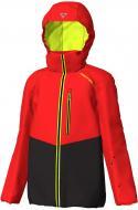Куртка FISCHER Eisjoch Junior Jacket 040-0241-Q66F р.128 красный