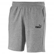 Шорты Puma Essentials Sweat Shorts 10 85176903 р. XL серый