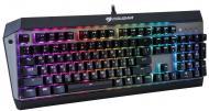 Клавіатура Cougar (ATTACK X3 RGB Iron grey) ігрова