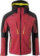 Куртка FISCHER Hochstein Jacket 040-0226-Q66F р.L красный