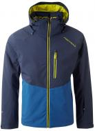 Куртка FISCHER Eisjoch Jacket 040-0228-S35F р.S синий