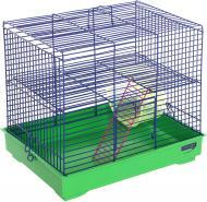 Клітка Природа Міккі з драбинкою 37х28х30 см