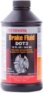 Гальмівна рідина Toyota Brake Fluid DOT-3 0,354л (882380010)