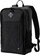 Рюкзак Puma Square 075581-01 27 л чорний