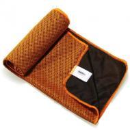 Полотенце Remax RT-TW01 Cold Feeling Sporty Towel Оранжевый