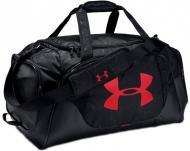 Спортивна сумка Under Armour Ua Undeniable Duffle 3.0 1300213-009 65 л чорний