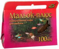 Корм Природа Мальок-плюс 100 мл