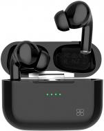 Навушники Promate Harmoni Bluetooth 5 black (harmoni.black)