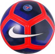 Футбольный мяч Nike SC3107-410 Paris Saint-Germain р. 5