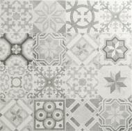 Плитка Cersanit Конкрит Стайл інсерто печворк 42x42